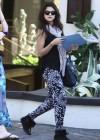 Selena Gomez - LA Candids -25