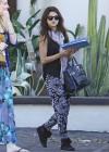 Selena Gomez - LA Candids -30