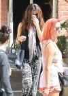 Selena Gomez - LA Candids -32