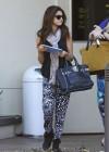 Selena Gomez - LA Candids -33