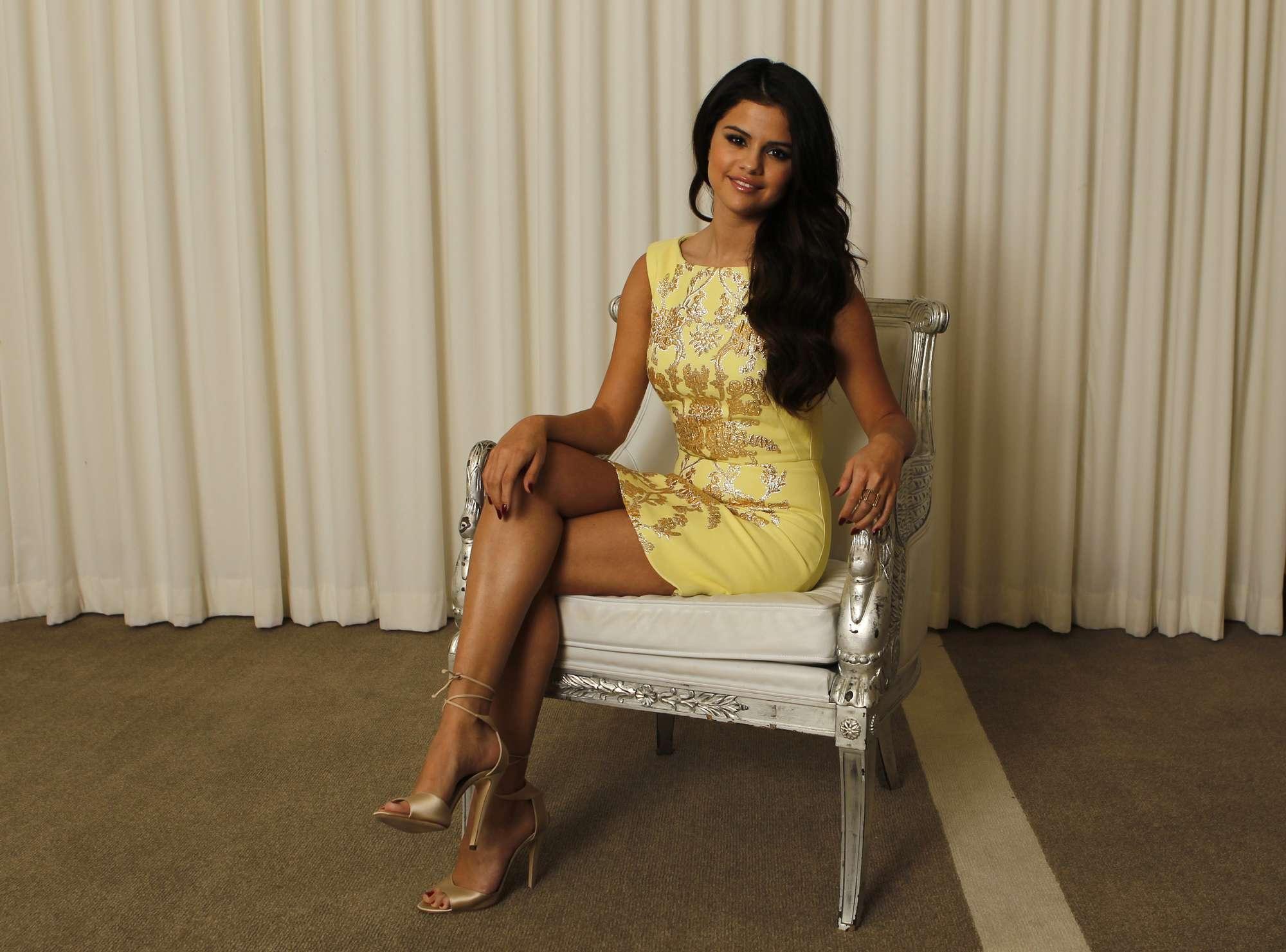 Selena Gomez - Reuters 2013 Photoshoot -12 | GotCeleb