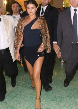 "Selena Gomez - ""Rudderless"" Premiere in Ischia, Italy"