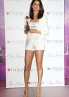 Selena Gomez Perfume Launch at Macys-10
