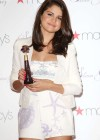 Selena Gomez Perfume Launch at Macys-18