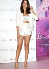 Selena Gomez Perfume Launch at Macys-22