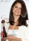"Selena Gomez Ate her frangnance ""Selena Gomez"" Launch at Macys"