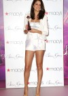 Selena Gomez Perfume Launch at Macys-34