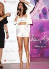 Selena Gomez Perfume Launch at Macys-35