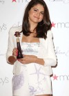 Selena Gomez Perfume Launch at Macys-38