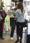 Selena Gomez - Shopping in Sydney-01