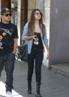 Selena Gomez - Shopping in Sydney-02