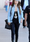 Selena Gomez - Shopping in Sydney-06