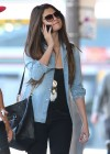 Selena Gomez - Shopping in Sydney-10