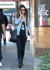 Selena Gomez - Shopping Around Bondi Beach-07