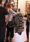 Selena Gomez - Shopping Around Bondi Beach-09