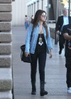 Selena Gomez - Shopping Around Bondi Beach-15
