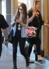 Selena Gomez Does Some Shopping Around Bondi Beach in Sydney - July