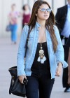 Selena Gomez - Shopping Around Bondi Beach-18