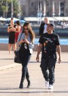 Selena Gomez - Shopping Around Bondi Beach-19