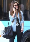 Selena Gomez - Shopping Around Bondi Beach-27