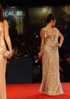 Selena Gomez - In Hot Dress at Spring Breakers premiere at Venice Film Fest-05