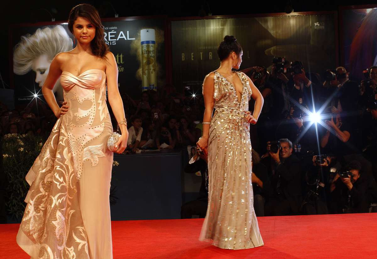 Selena Gomez 2012 : Selena Gomez – In Hot Dress at Spring Breakers premiere at Venice Film Fest-05