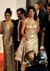 Selena Gomez - In Hot Dress at Spring Breakers premiere at Venice Film Fest-10