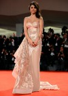 Selena Gomez - In Hot Dress at Spring Breakers premiere at Venice Film Fest-11