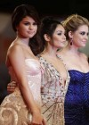 Selena Gomez - In Hot Dress at Spring Breakers premiere at Venice Film Fest-23