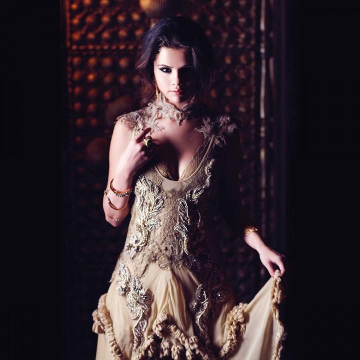 Selena Gomez: Stars Dance Album Photoshoot -03