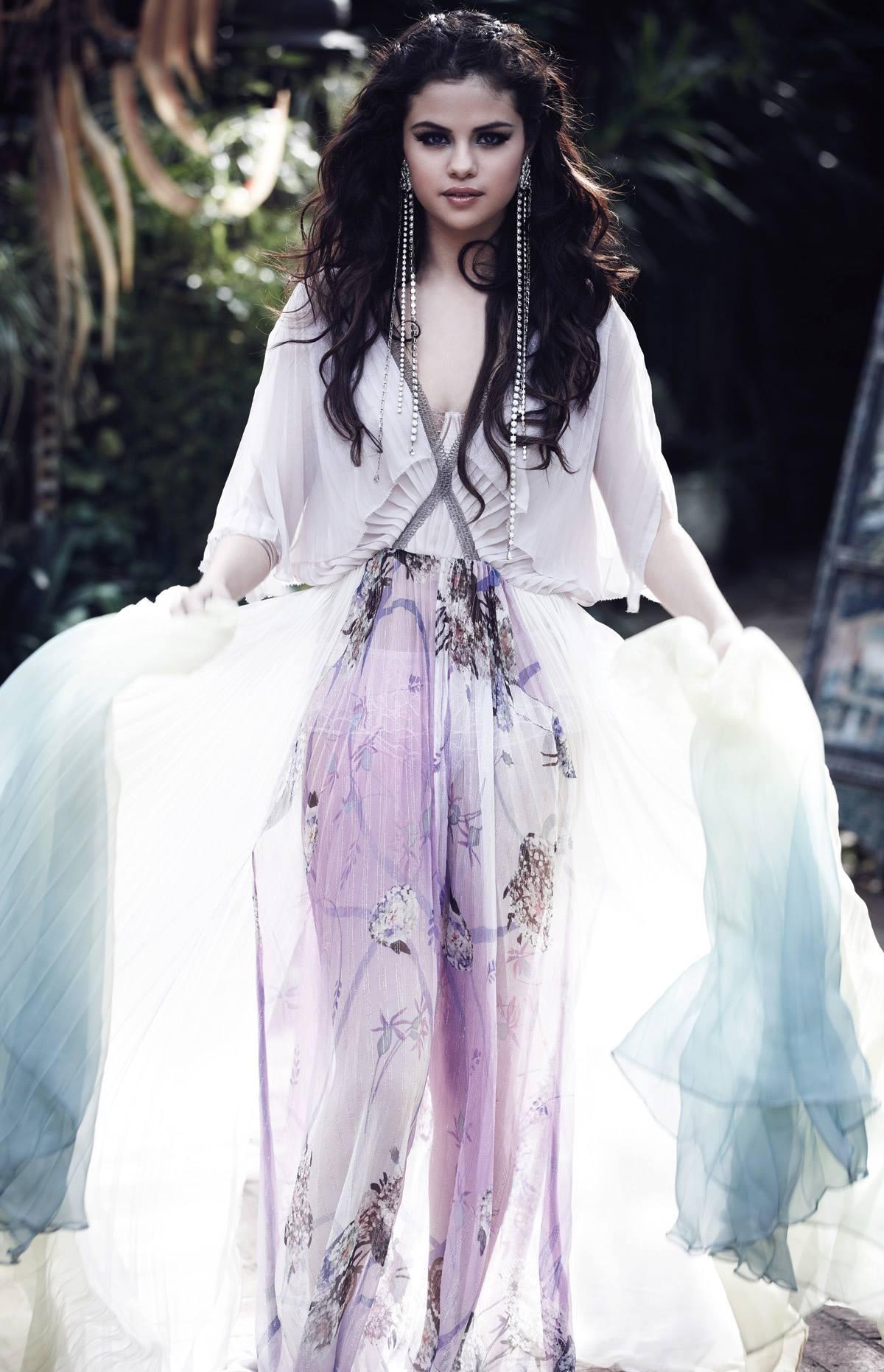 Selena Gomez: Stars Dance Album Photoshoot -06 - GotCeleb