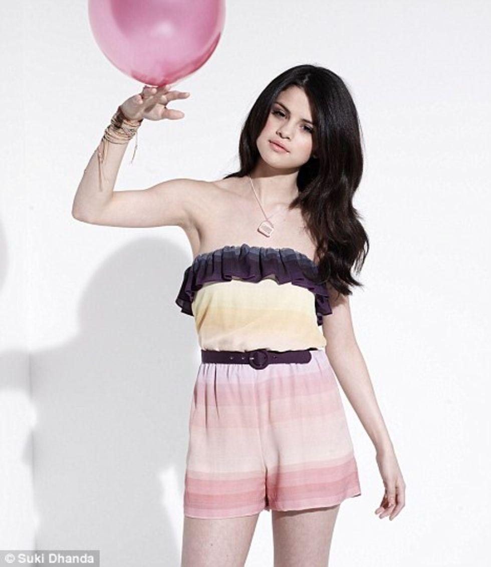 Selena Gomez Suki Dhanda Photoshoot 01 Gotceleb