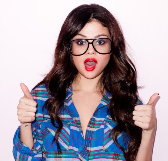 Selena Gomez - Terry Richardson photoshoot 2013 -01