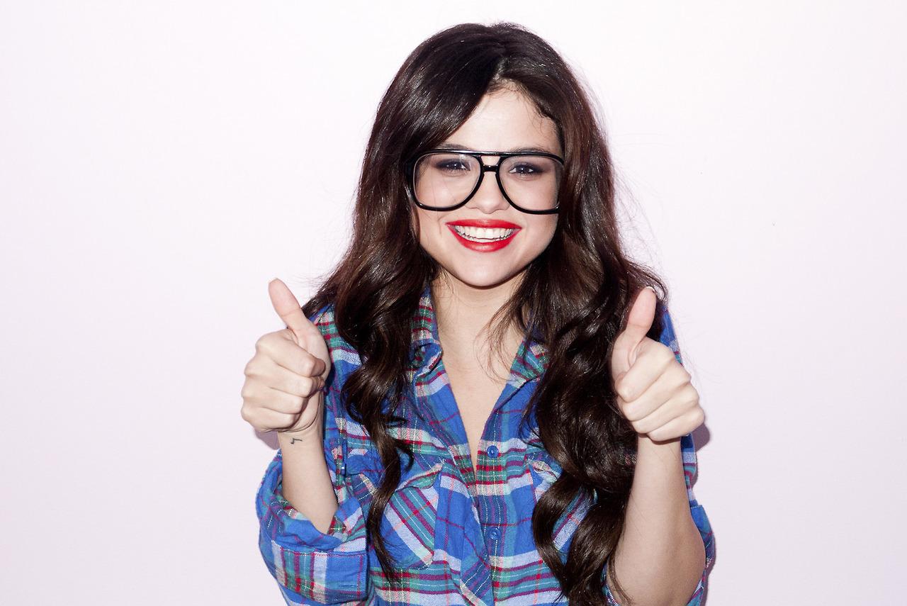 Selena Gomez – Terry Richardson photoshoot 2013 -06 - Full Size