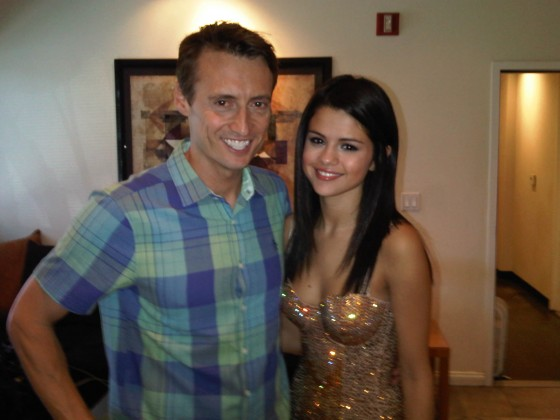 Selena Gomez – Twitter Pic
