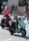 Selena Gomez  Vanessa Hudgens and Ashley Benson in Bikini at Spring Breakers-01