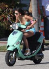 Selena Gomez  Vanessa Hudgens and Ashley Benson in Bikini at Spring Breakers-03