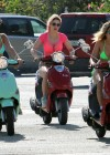 Selena Gomez  Vanessa Hudgens and Ashley Benson in Bikini at Spring Breakers-04