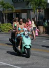 Selena Gomez  Vanessa Hudgens and Ashley Benson in Bikini at Spring Breakers-14