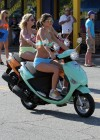 Selena Gomez  Vanessa Hudgens and Ashley Benson in Bikini at Spring Breakers-15