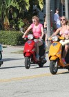 Selena Gomez  Vanessa Hudgens and Ashley Benson in Bikini at Spring Breakers-18
