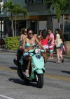 Selena Gomez  Vanessa Hudgens and Ashley Benson in Bikini at Spring Breakers-19
