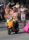 Selena Gomez  Vanessa Hudgens and Ashley Benson in Bikini at Spring Breakers-20
