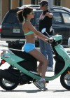 Selena Gomez  Vanessa Hudgens and Ashley Benson in Bikini at Spring Breakers-21