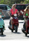 Selena Gomez  Vanessa Hudgens and Ashley Benson in Bikini at Spring Breakers-22