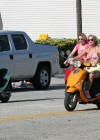 Selena Gomez  Vanessa Hudgens and Ashley Benson in Bikini at Spring Breakers-24