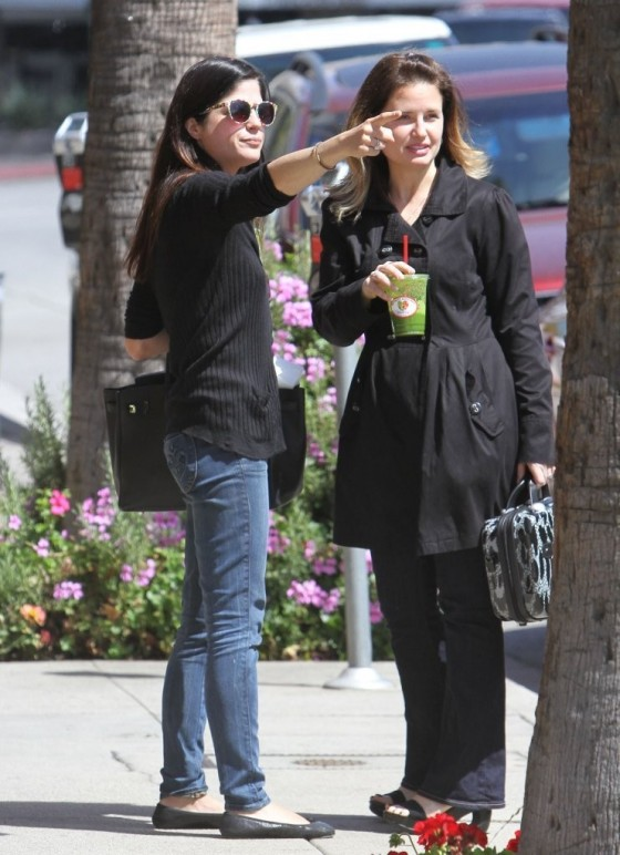 Selma Blair - Lunch with a Friend is Studio City -10