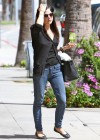 Selma Blair - Lunch with a Friend is Studio City -12