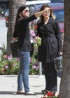 Selma Blair - Lunch with a Friend is Studio City -13