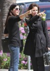 Selma Blair - Lunch with a Friend is Studio City -14